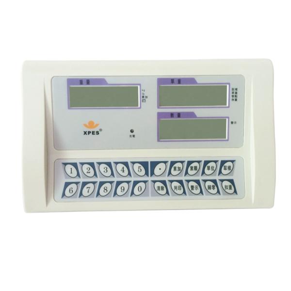 Weighing instrument
