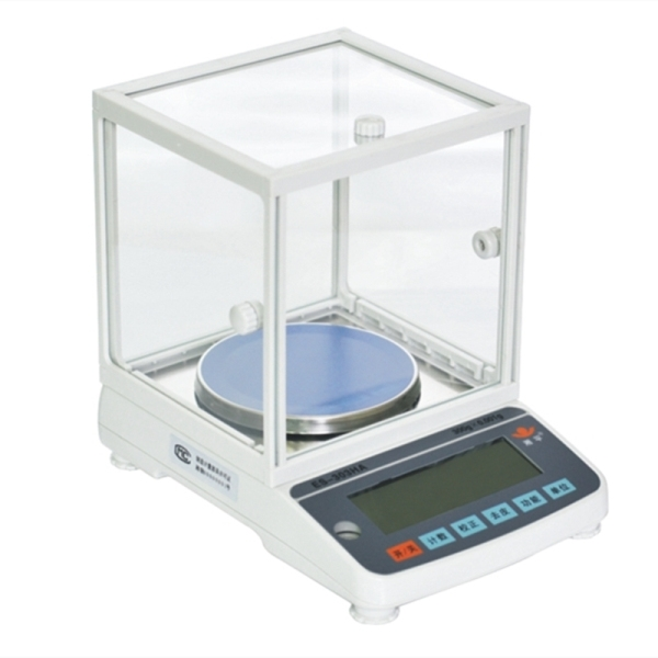 Precision electronic balance