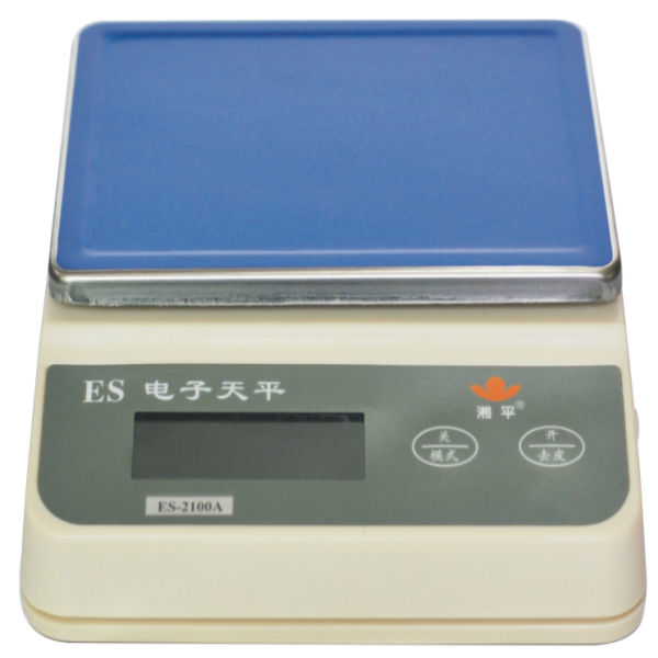 KCC Table counting scale